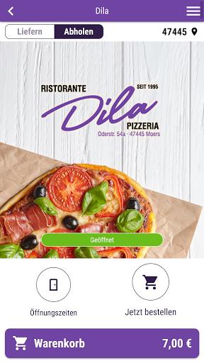 Dila 3.1.3 screenshots 1