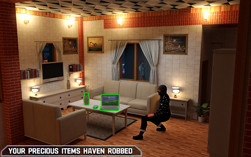 Virtual Home Heist - Sneak Thief Robbery Simulator apkdebit screenshots 15