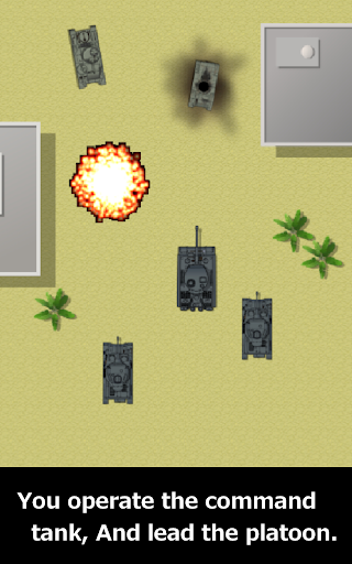 Panzer Platoon  screenshots 2