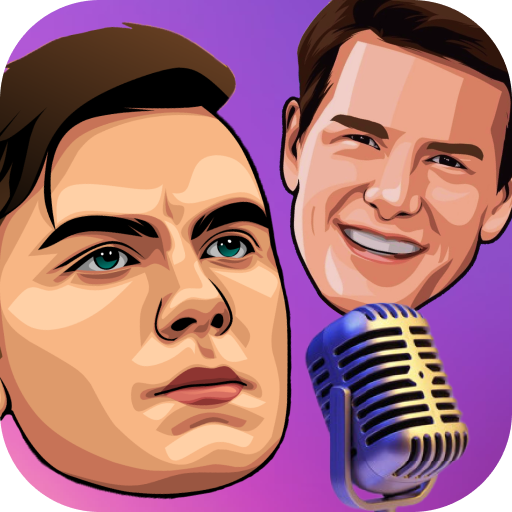 Celebrity voice changer plus: funny voice effects