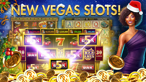 Club Vegas 2021: New Slots Games & Casino bonuses 72.1.5 screenshots 2