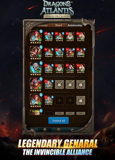 Dragons of Atlantis  screenshots 16
