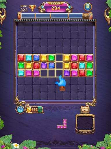 Block Puzzle: Jewel Quest 1.3.1 screenshots 6