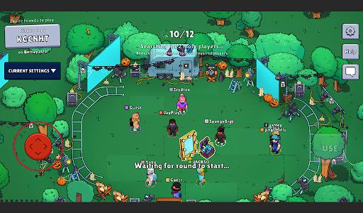 Betrayal.io 0.3.7 screenshots 18