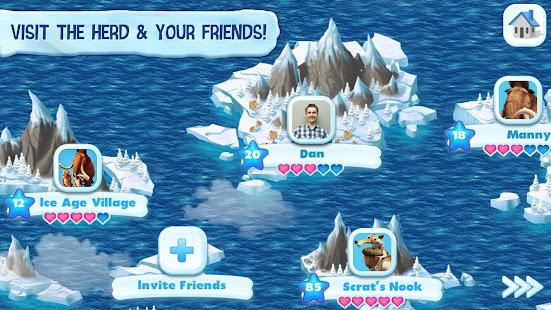 Ice Age Village Unlimited Money
