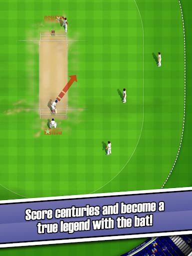 New Star Cricket apkslow screenshots 14