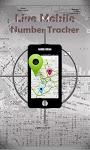 screenshot of Mobile Number Tracker & Locator