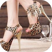 High Heel Designs for Girls - 2021
