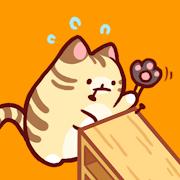 Kitty Cat Tycoon : make cat tree