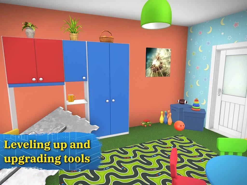 House Flipper: Home Design, Interior Makeover Game  poster 8