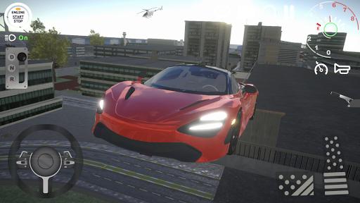 Fast&Grand - Multiplayer Car Driving Simulator 5.2.11 screenshots 3