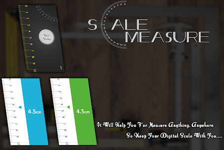 Scale Measure  Scale For Pc – [windows 10/8/7 And Mac] – Free Download In 2020 1