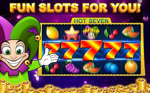 Slots - Slot machines 35 Screenshots 9
