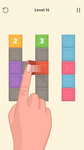 Folding Tiles apkmr screenshots 4
