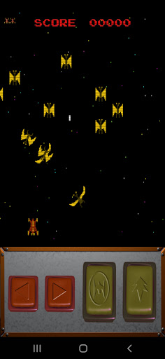 Classic Phoenix Arcade 1.18 screenshots 2