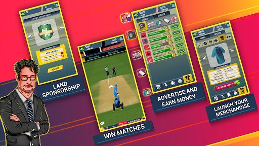 Cricket CEO 2021 1.1.1 screenshots 1