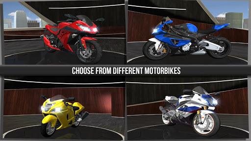 Motor Racing Mania 1.0.38 screenshots 4