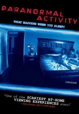 Paranormal Activity Movies On Google Play