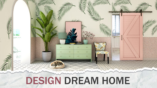 Dream Home: Design & Makeover apkslow screenshots 3