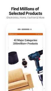 Alibaba.com APK for Android 4