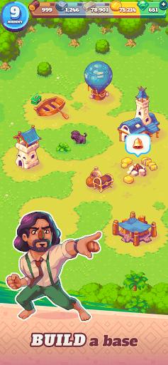 Tinker Island 2 apkpoly screenshots 3