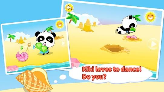 Baby Panda's Treasure Island 7
