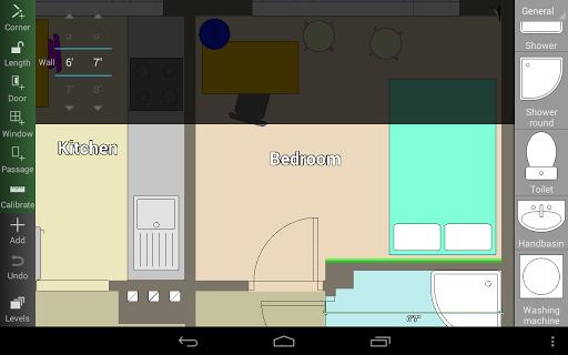 Floor Plan Creator  Screenshots 14