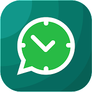 Last Seen - WhatsApp Usage Tracker