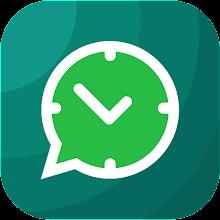 Last Seen - WhatsApp Usage Tracker APK