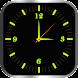 グローイング時計ロッカー - Androidアプリ