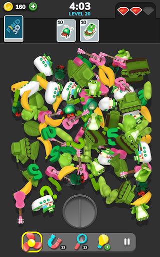 Find 3D - Match Items apkdebit screenshots 2
