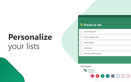 Microsoft To Do: List, Task & Reminder apktram screenshots 14
