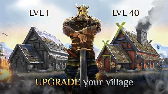 I, Viking: Epic Vikings War for Valhalla 5