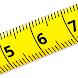 定規 じょうぎ Ruler – Tape Measure
