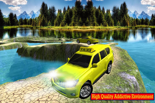 Offroad Car Real Drifting 3D - Free Car Games 2020 screenshots 9