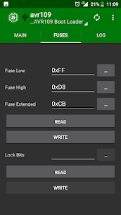 ZFlasher AVR Apk Download 3