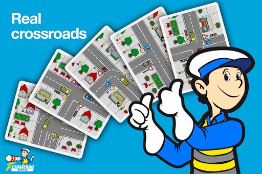 goodyear crossroad safety screenshot 2