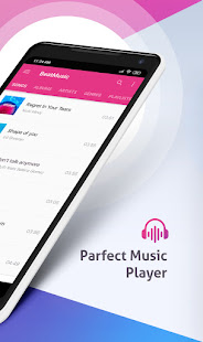 Beat Music Player - Audio Player & Mp3 Player