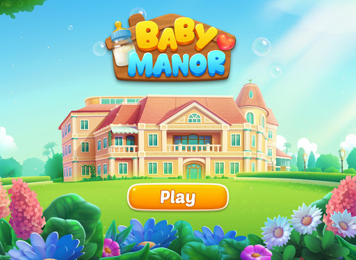 Baby Manor 1.00.38 screenshots 21