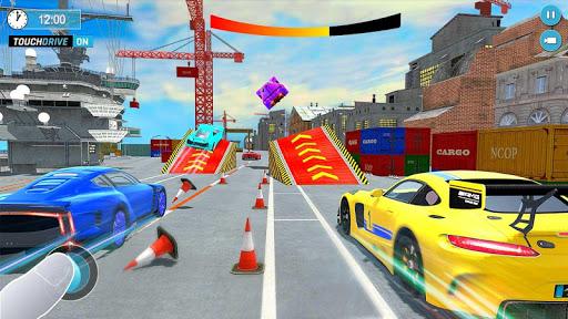 Street Nitro Racer- Extreme Car Drive  screenshots 3