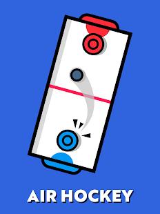 2 Player games : the Challenge  Screenshots 12