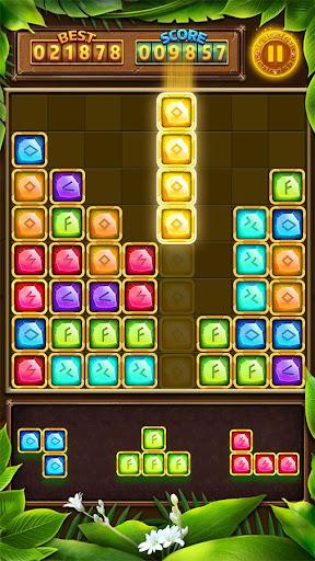 Block Puzzle Rune Jewels Mania screenshots 1