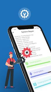 System Repair App