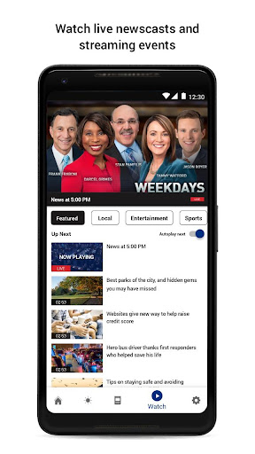 WLOS ABC13 5.29.1 screenshots 2