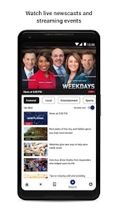 WLOS ABC13  Apps For Pc – Download On Windows And Mac [latest Version] 2