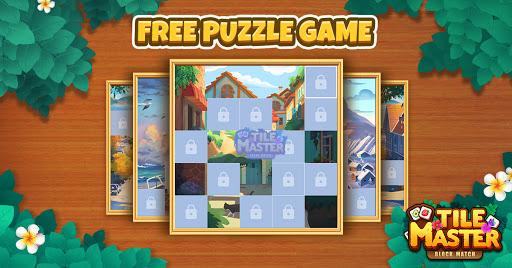 Tile Connect Master:Block Match Puzzle Game apktram screenshots 14