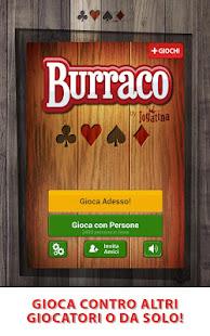 Burraco Online Jogatina: Carte Gratis Italiano 1.5.35 Screenshots 20