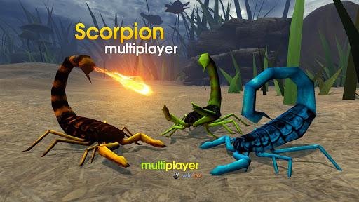 Scorpion Multiplayer 1.1 screenshots 1