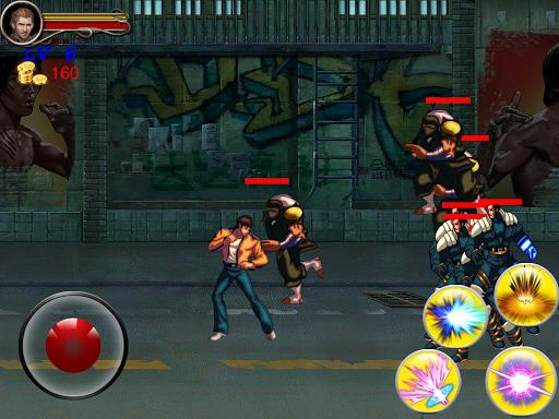 Kungfu Fight 1.8 screenshots 4