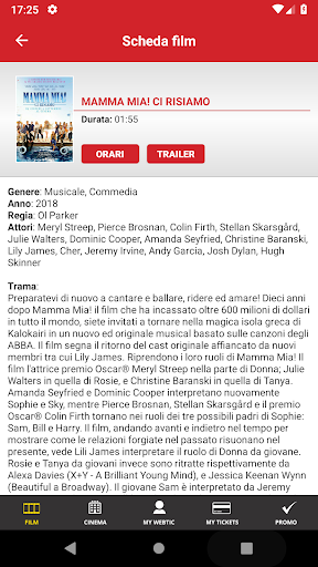 Webtic Megacine La Spezia screenshots 2